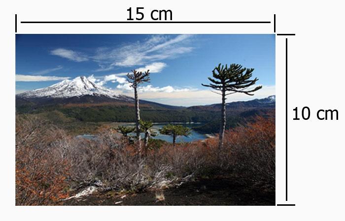 Impresión de Fotografías Digitales 10x15cm