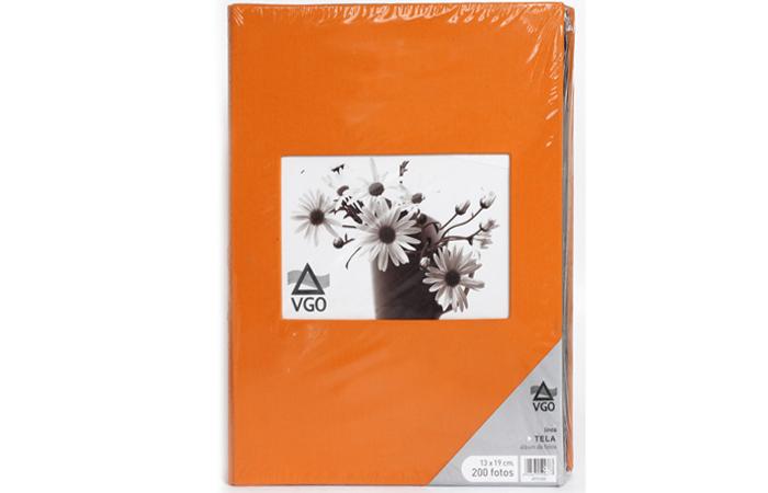 Album VGO para 200 fot. 13 x 18