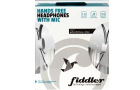 Audifono Fiddler
