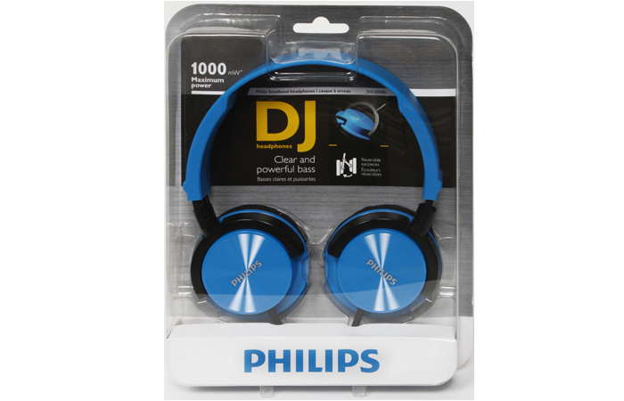 Audifono Philips