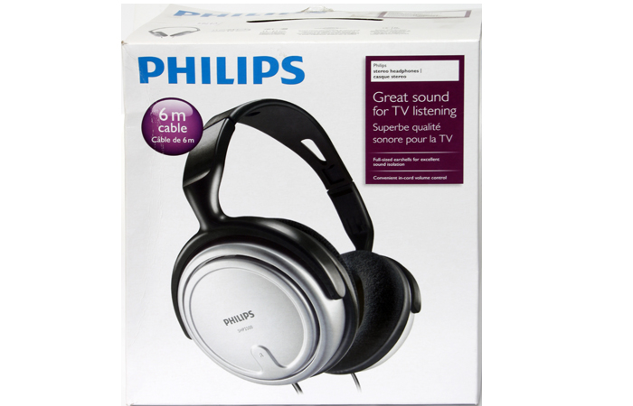Audifono Philips