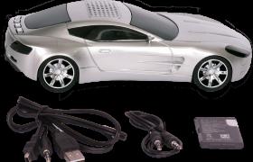 Reproductor MP3 automóvil
