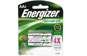 Pilas Recargables Energizer