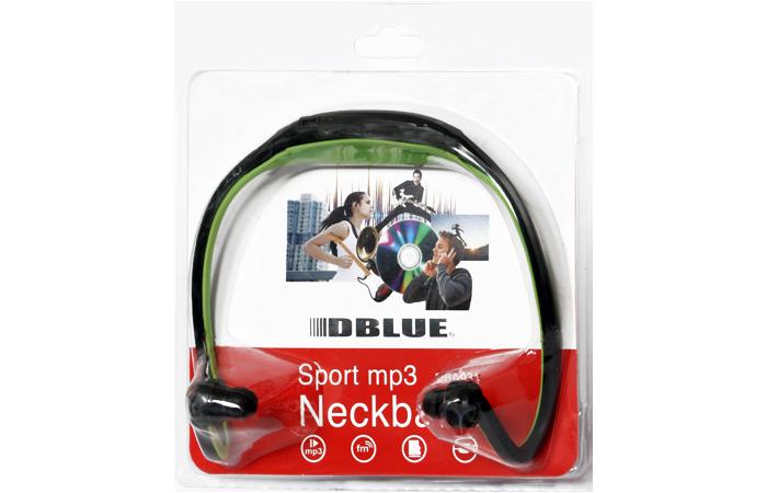 Reproductor MP3 Con Tarjeta Micro SD
